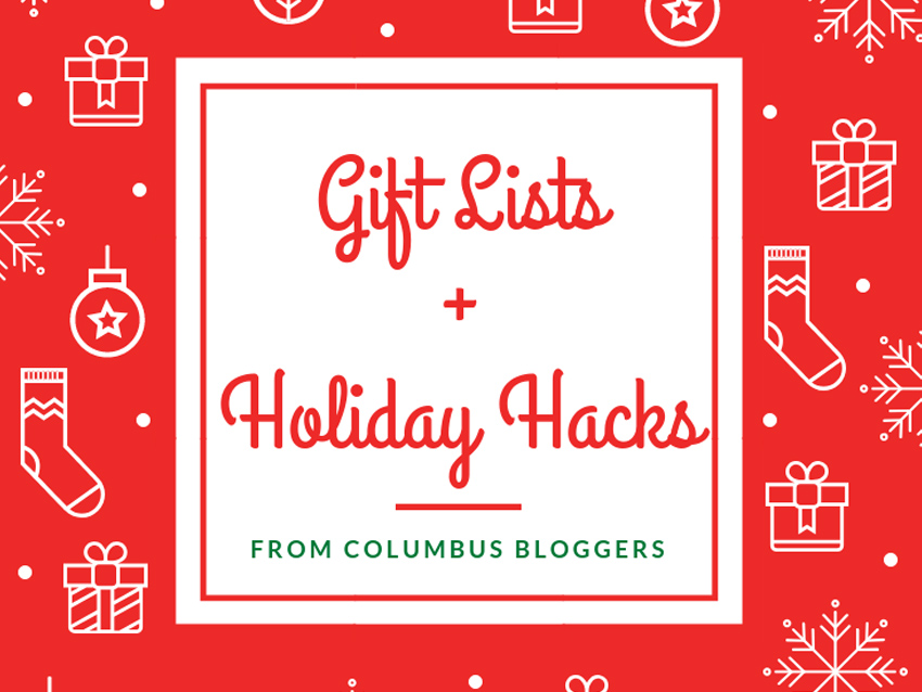 Columbus Bloggers Guide To The Holidays