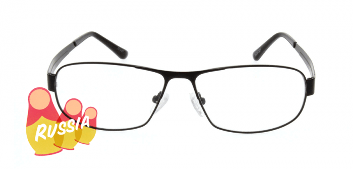 most popular eyeglasses in russia