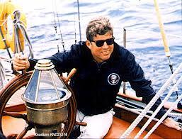 JFK Sunglasses