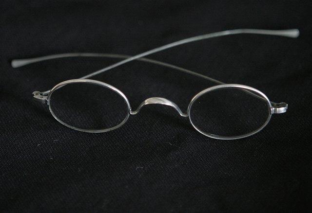 Lincoln Eyeglasses