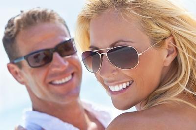 Sunglasses with anti-reflective coating   Zenni Optical