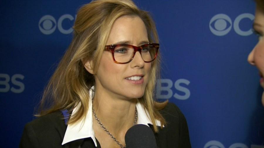 Elizabeth McCord glasses