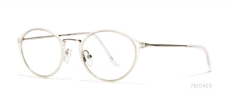 oval glasses for square face