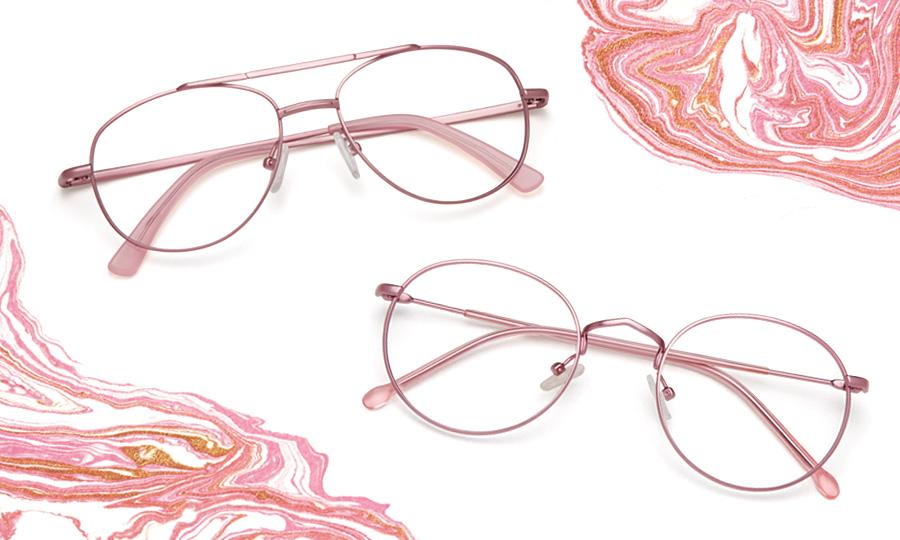rose gold sunglasses accessories