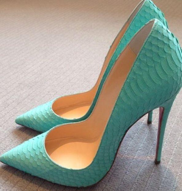 stiletto ayakkabılar