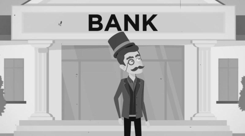 MVC as a bank