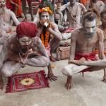 Lo yoga visto dai sadhu: intervista a Daniela Bevilacqua