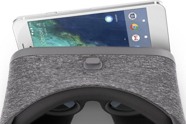 Moto Z costruito per la realtà virtuale, parola di Google!