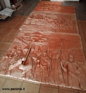 fortunato-violi-scultore-bassorilievi-staiti-reggio-calabria-lasantafuriosa
