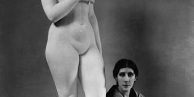 Concetta Scaravaglione, dalla Calabria al MoMA.