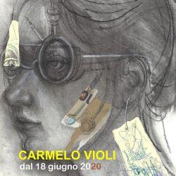 TITOLO DELLA MOSTRA  052020 CARMELO VIOLI