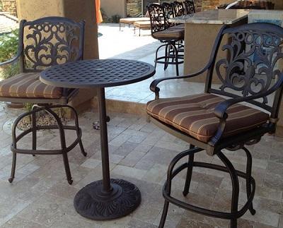 patio furniture thousand oaks zenpatio