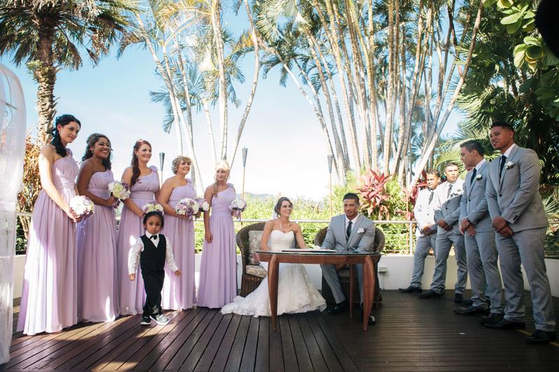 cairns casino wedding