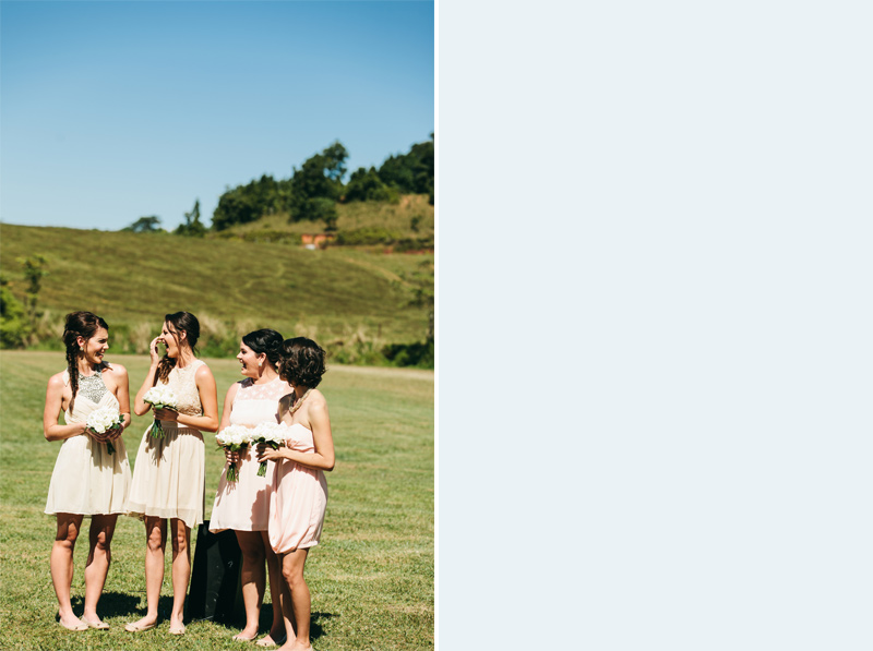 cairns wedding photography bridesmaids