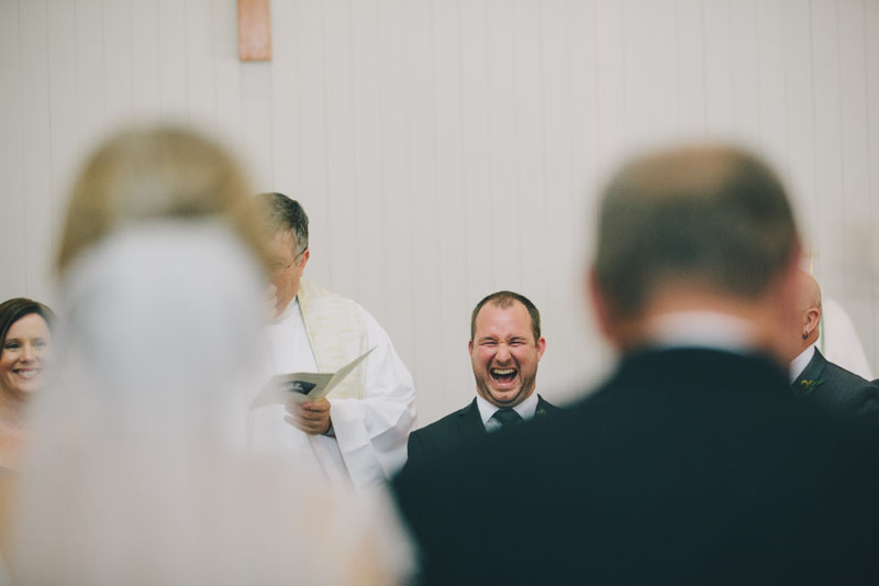 sacred heart church freshwater cairns wedding photography