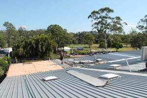 Reroofing in Brisbane
