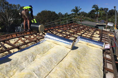 Featured Insulation