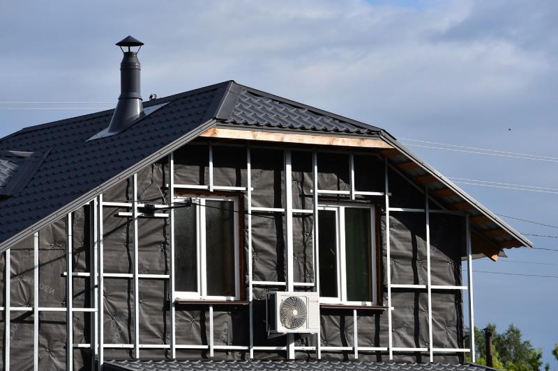 Roof Insulation Options