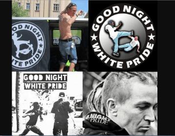propagace násilí pod maskou boje proti rasismua bezpráví