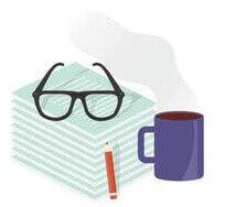 Scrivere un articolo riscrivi