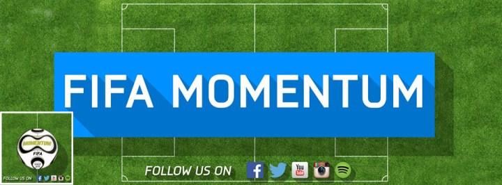 case study social media Fifa Momentum