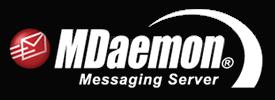 MDaemon logo