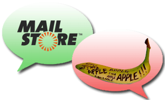 MailStore objections