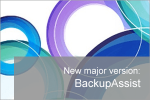 BackupAssist version 8