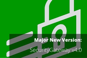 SecurityGateway v4.0