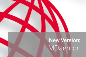 New MDaemon release