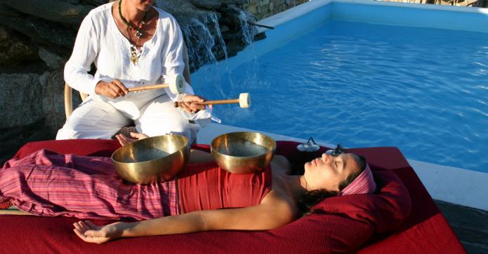 Peter Hess® Sound Massage