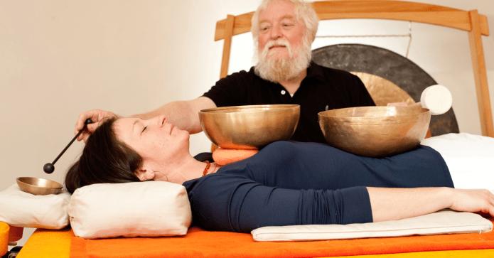 ZEN SOUND i Peter Hess® Zvučna Masaža