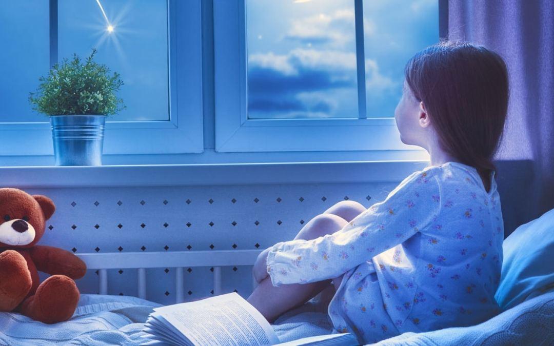 La mythologie du sommeil des petits : le Marchand de sable