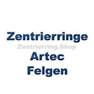 Zentrierring für Artec Felgen