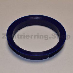 Zentrierring System R - R08 - 64,1 - 59,1 - dunkelblau