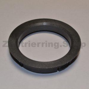 Zentrierring System R - R02 - 64,1 - 54,1 - silbergrau