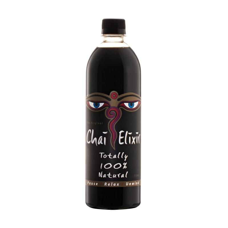 Alchemy Original Chai Elixir