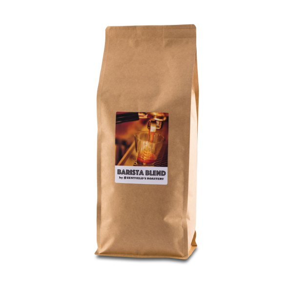 button to buy Barista Blend