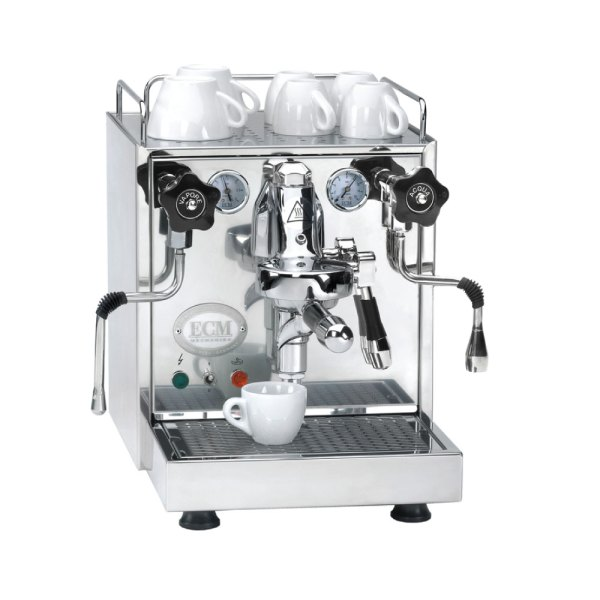 button to buy ECM Mechanika Espresso Machine Roastery Special