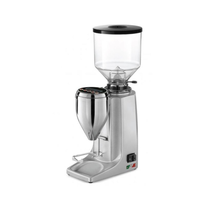 Quamar M80 Electronic Coffee Grinder