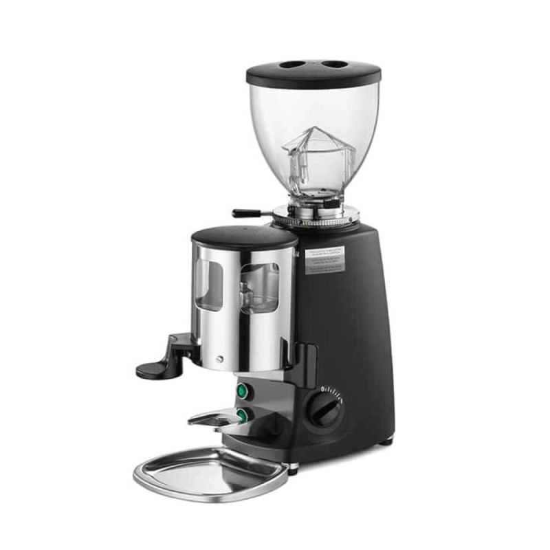 Mini Mazzer Manual Coffee Grinder