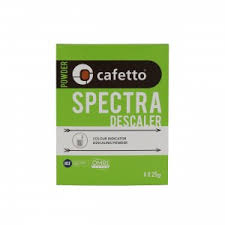 Cafetto Spectra Descaler Powder x 4 sachets