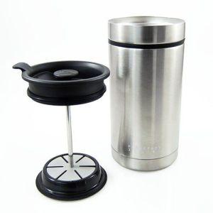 Zentveld's sell Planetary Design Coffee Press To-Go travel coffee