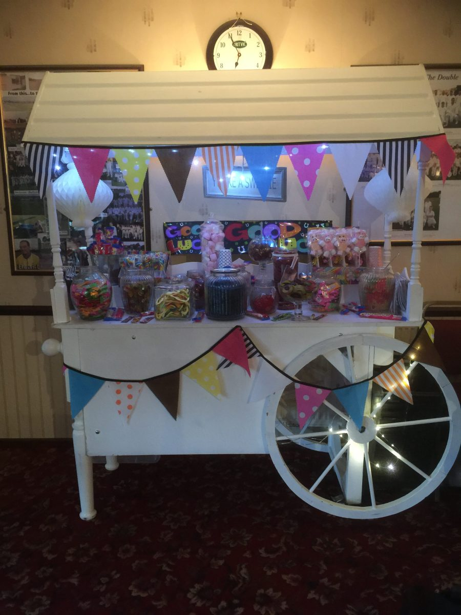 Candy Cart - Fun