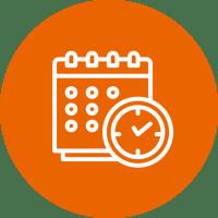 Programaciones de turnos y confirmaciones