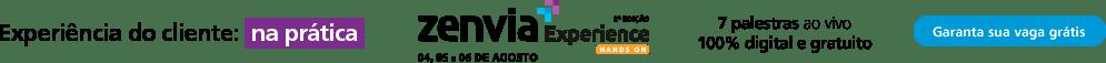 Zenvia Experience Hands On