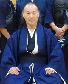 Grandmaster-Baek