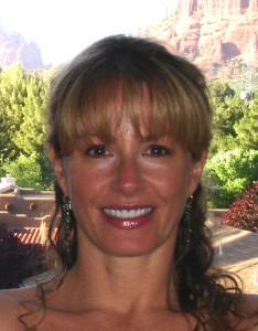 Master Sara Anderson - Qigong