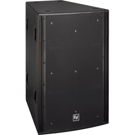 Conventional Concert Speakers