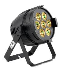 LED Can/Stage Wash Packages
